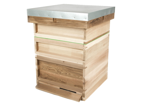 Bee Hives and Hive Parts