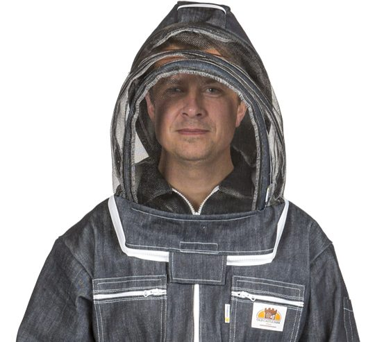 Pest Control Clothing