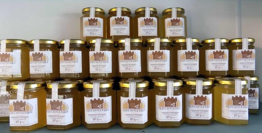 Honeybee Hive Adoption Plans – Old Castle Farm Hives