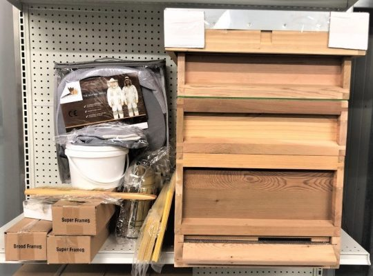 Beekeepers Starter Kits