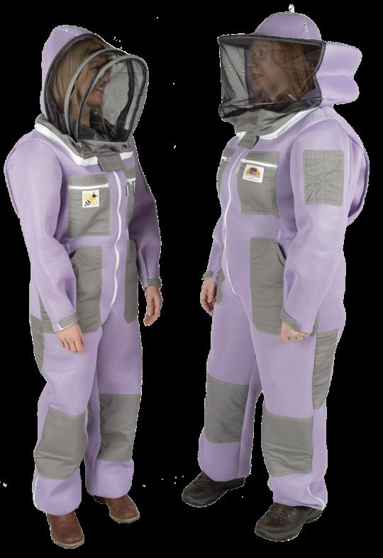 Sentinel Queen Bee beekeeping suit for women